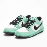 Nike Dunk Low Pro Ishod Green Glow/Black summit
