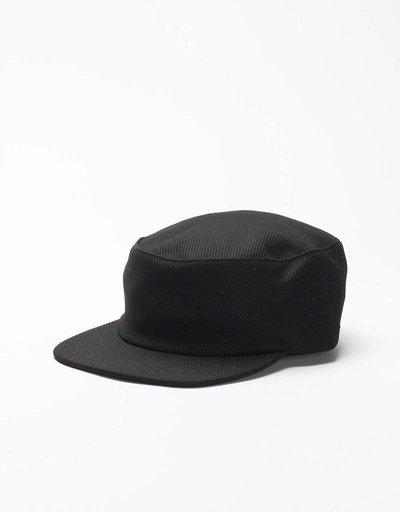 Pop Trading Co Painter Logo Cap Black
