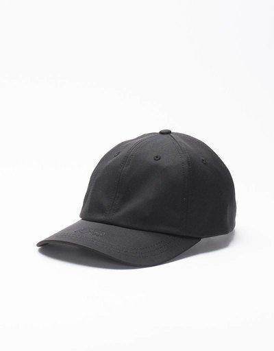 Polar Bomber Black Cap