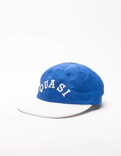 Quasi Cap Blue
