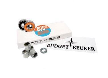 Budgetbeuker