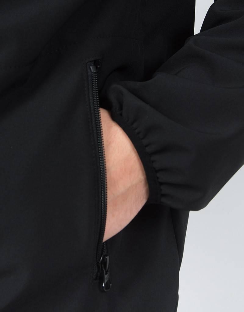 Polar Thermo Shell Jacket Black