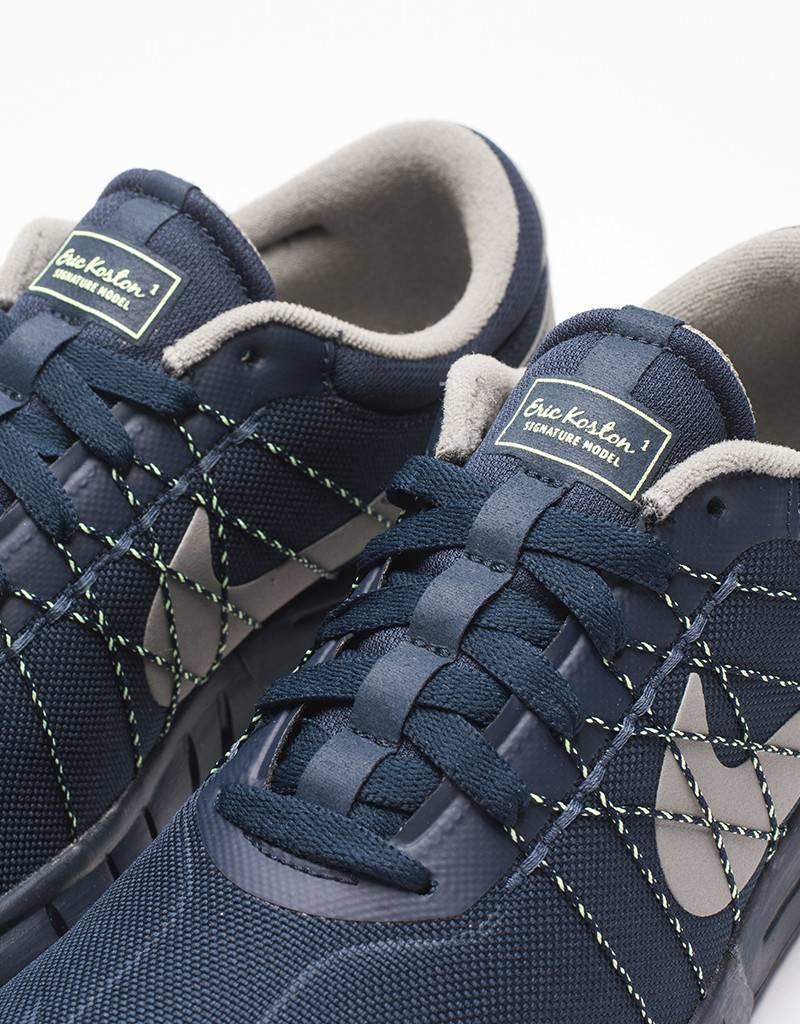Nike Koston Max Obsidian/Dust