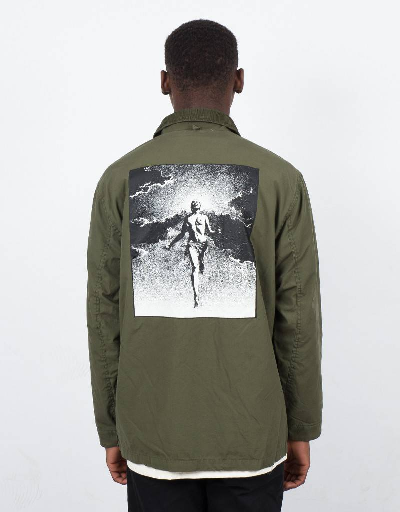 Fucking Awesome Field Jacket Military