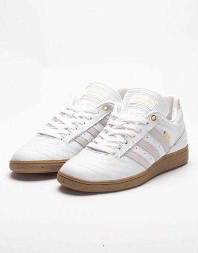 adidas busenitz 10 year white/gum