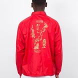 Passport Japan Coach Jacket Red