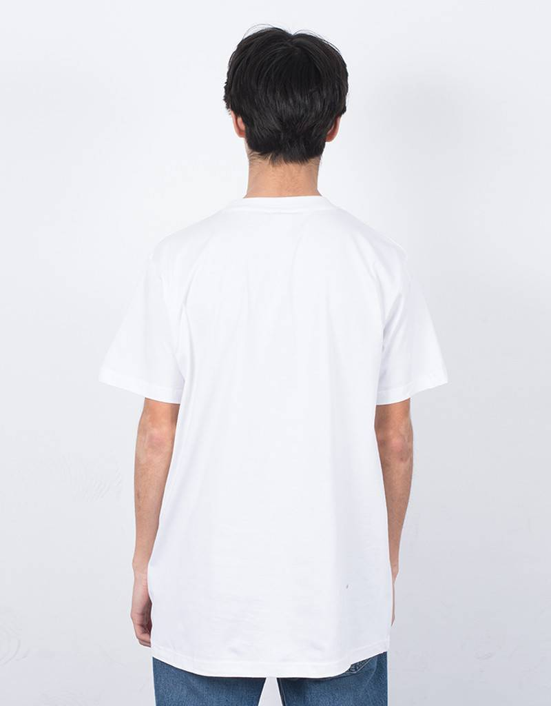 Octagon corporation T-Shirt White