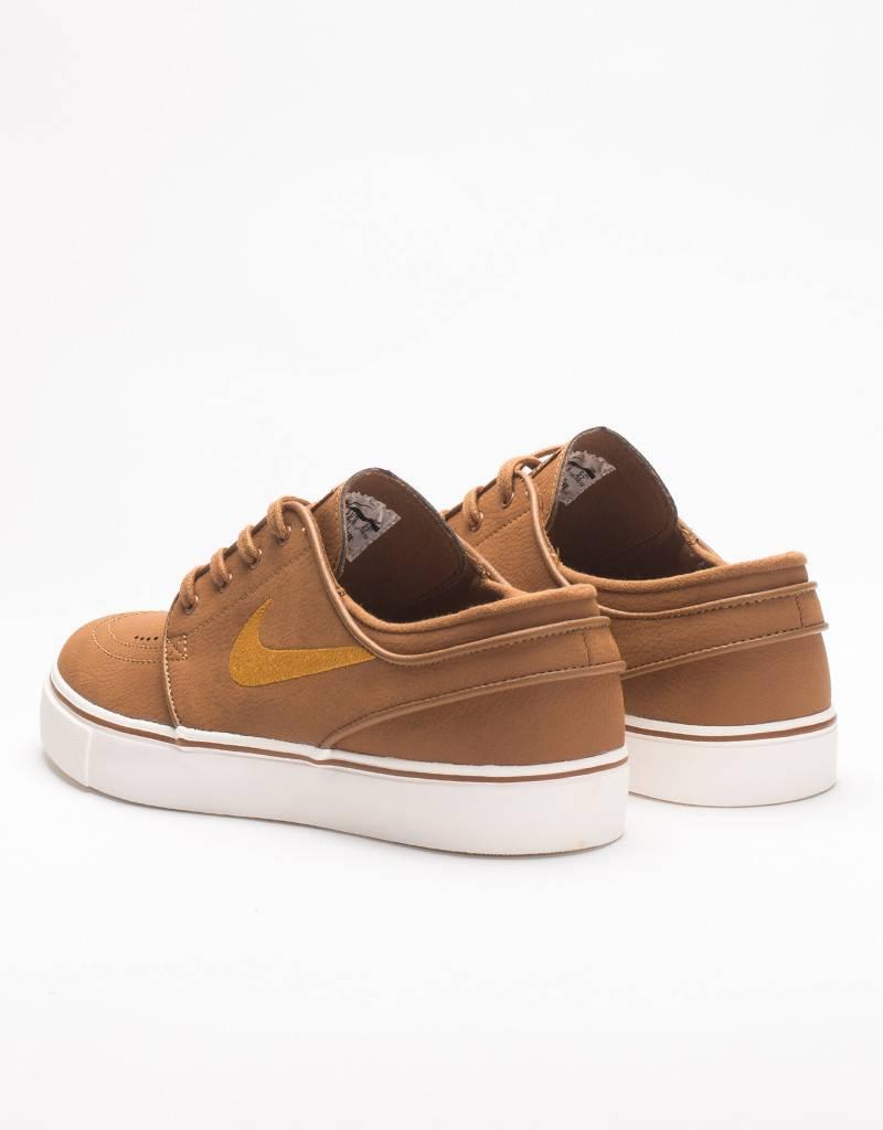 Nike Stefan Janoski L Ale Brown/desert