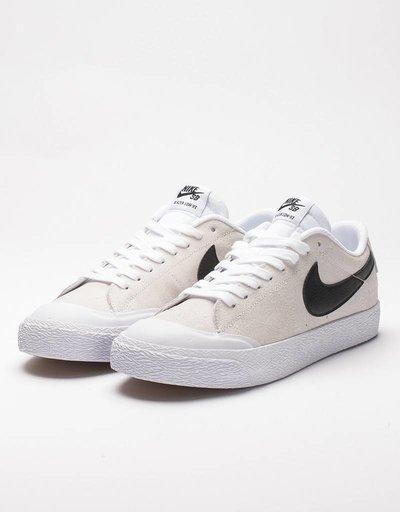 Nike SB Blazer Zoom Low XT  Summit White/Black
