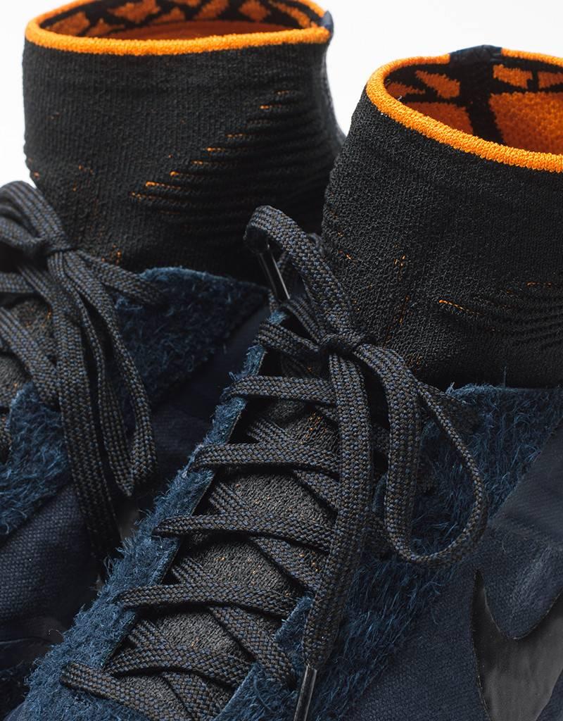 Nike SB X Numbers Koston 3 Hyperfeel QS Obsidian/Black