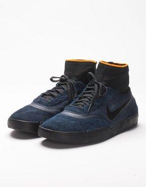 Nike SB Nike SB X Numbers Koston 3 Hyperfeel QS Obsidian/Black