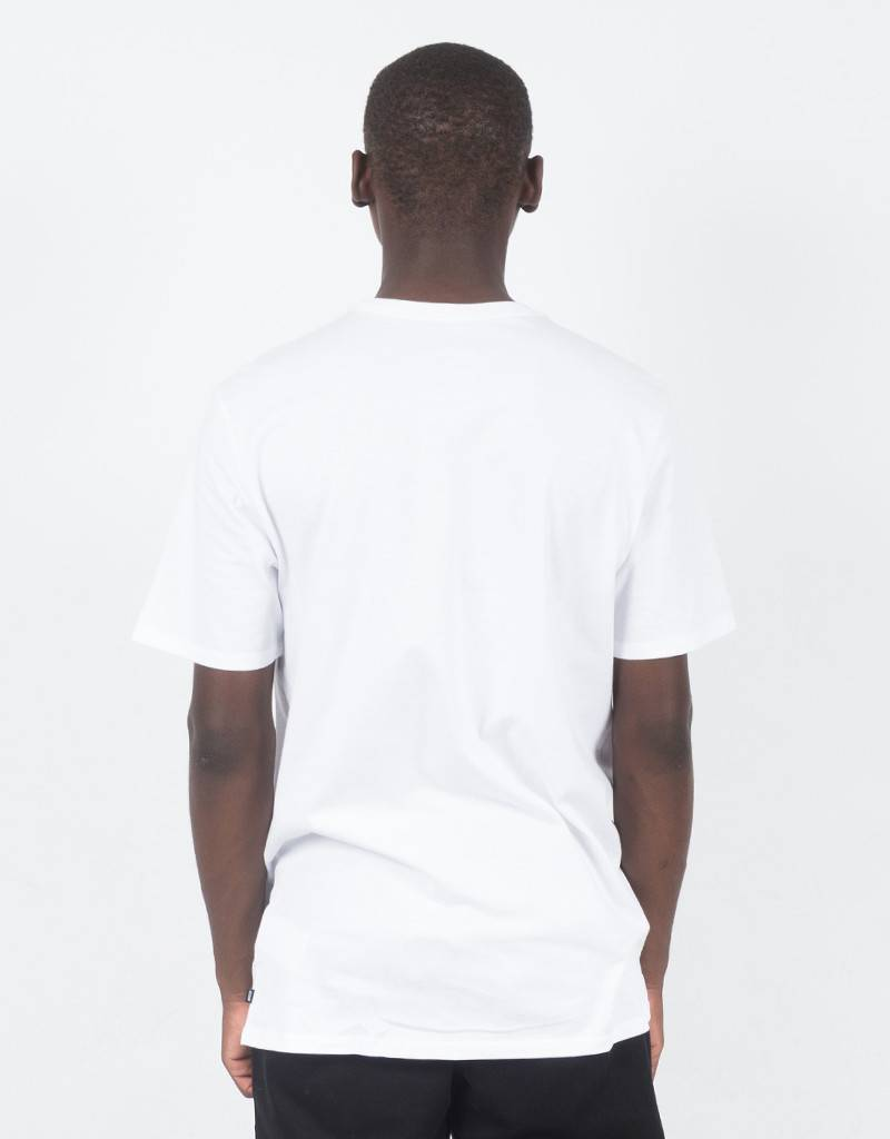 Nike SB Essential T-shirt White/White