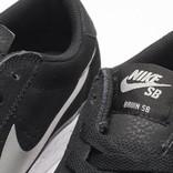 Nike Bruin SB Premium SE Black/Base Grey