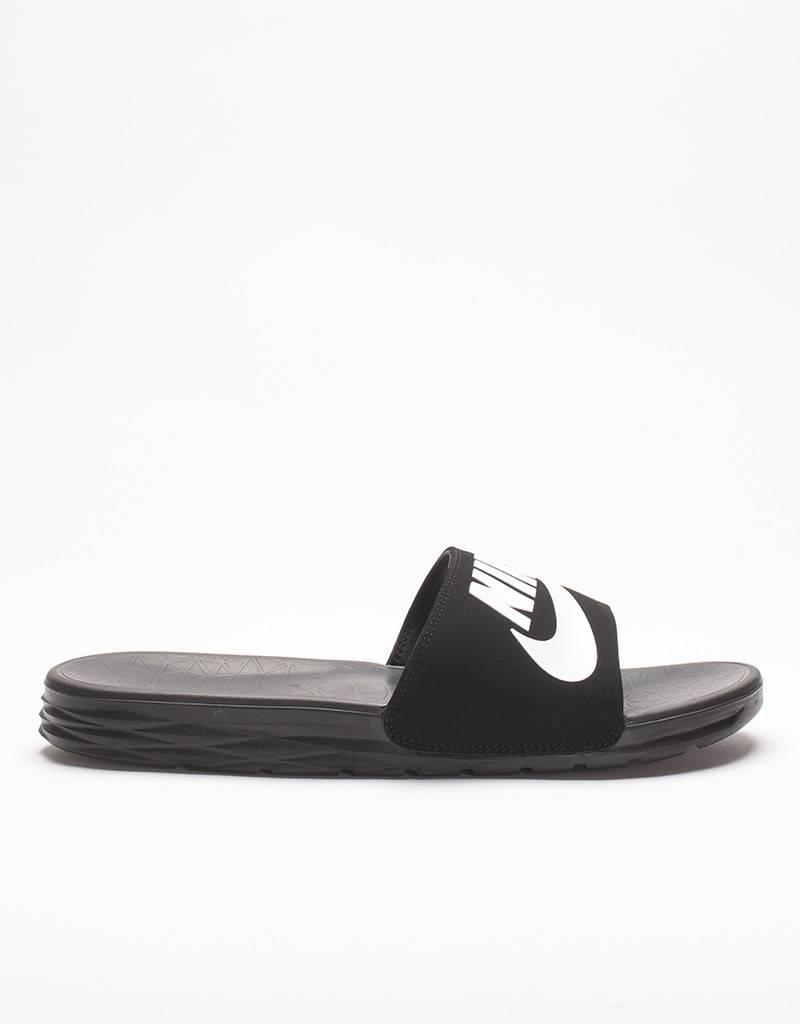 Nike Sb benassi solarsoft black/white