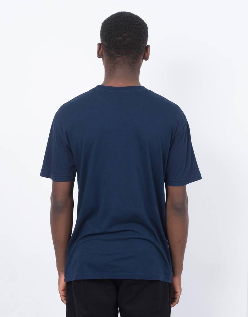 DQM Liberty T-Shirt Navy