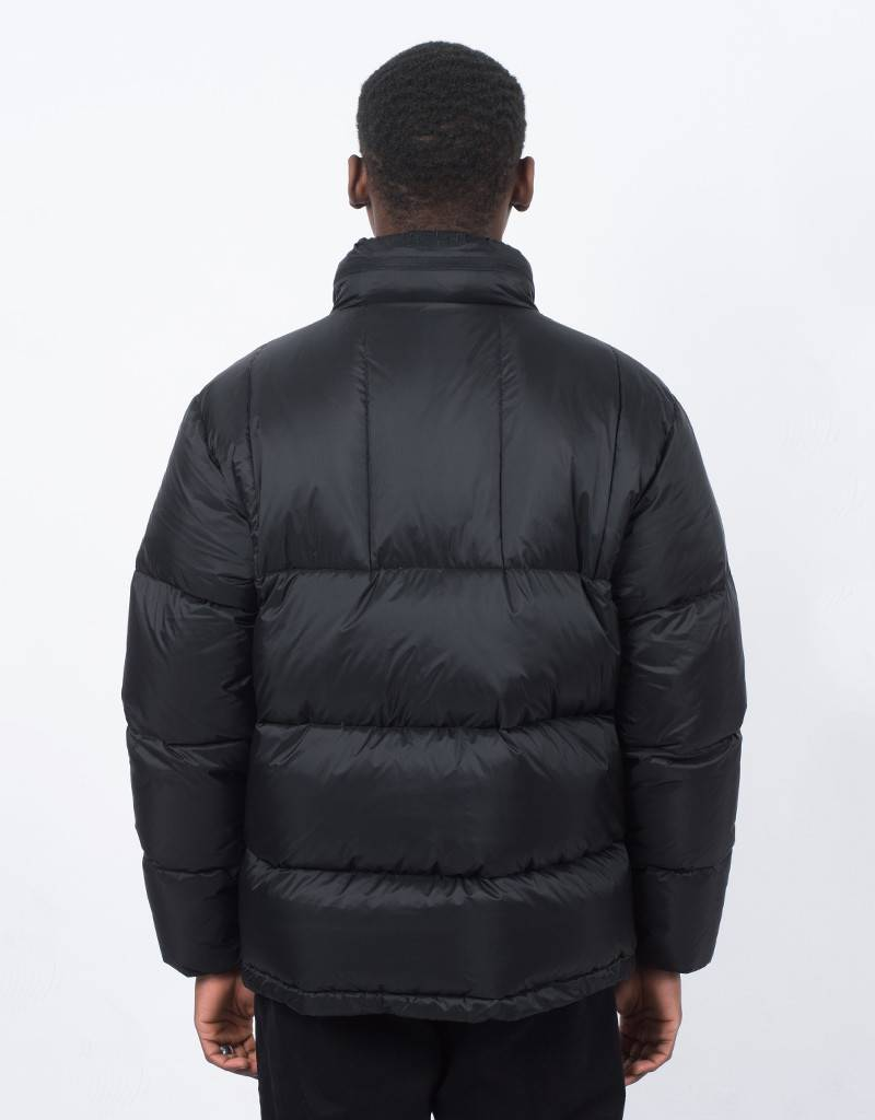 Polar 92 puffer jacket black