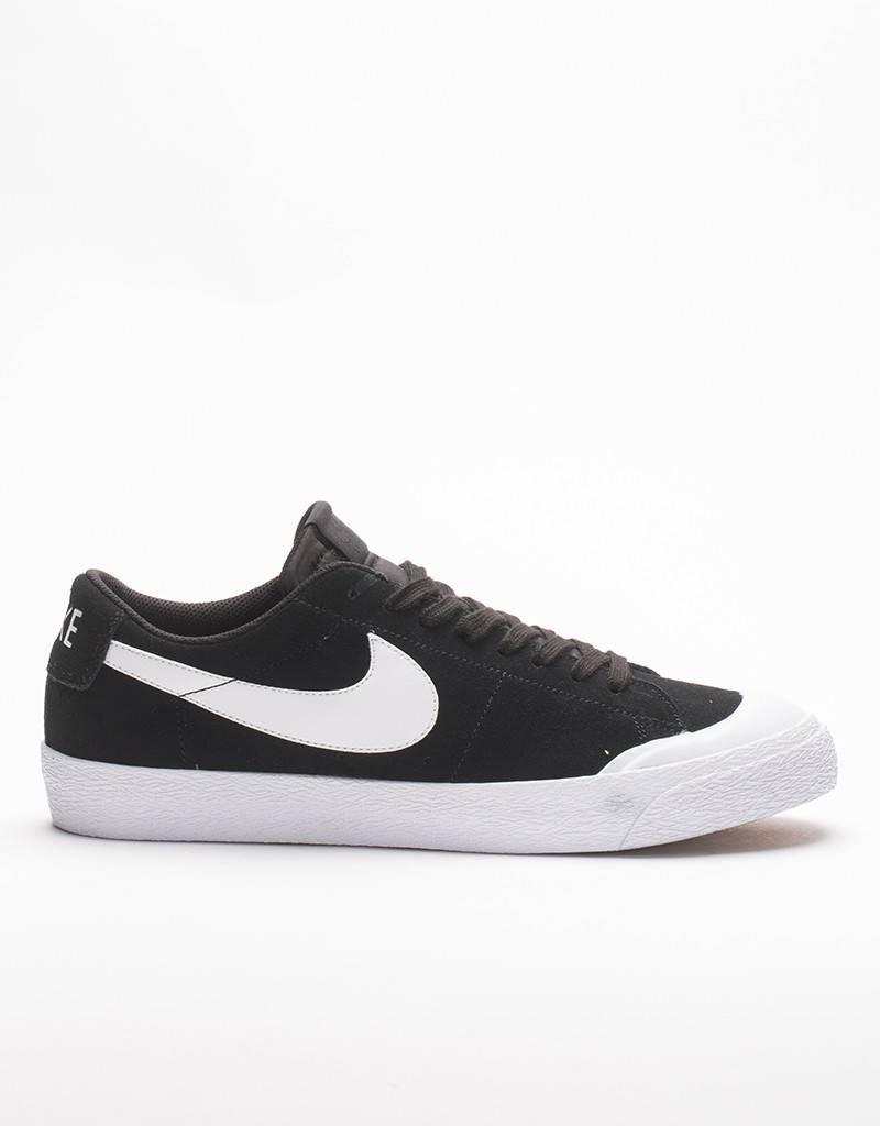 Nike SB Blazer Zoom Low XT  Black/White