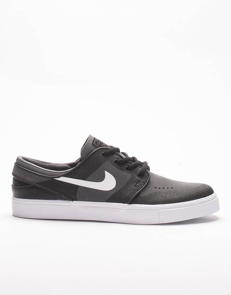 Nike Janoski Elite Dark Grey/Black/White