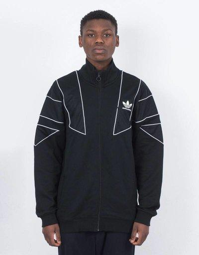 adidas EQT Track Jacket Black/White