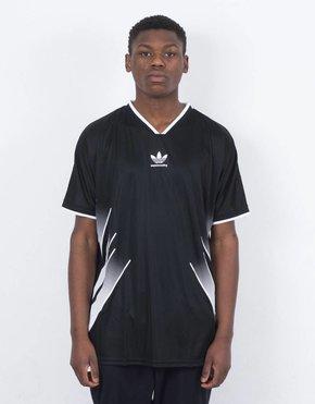 adidas Skateboarding adidas EQT Jersey Black/White