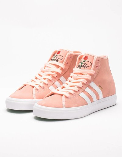 Adidas matchcourt na-kel smith haze/white