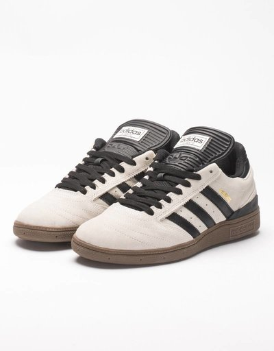 Adidas busenitz crystal white/black