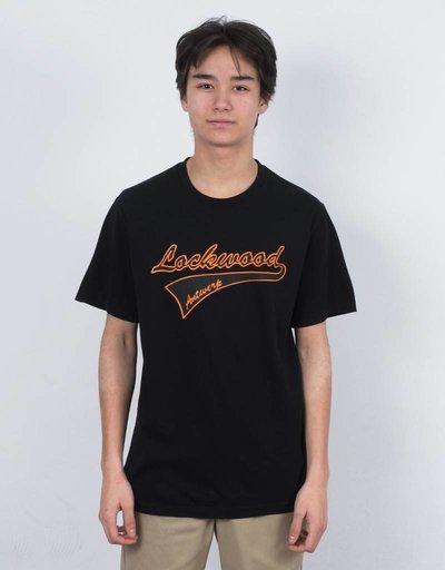 Lockwood Old Swoosh T-shirt Black