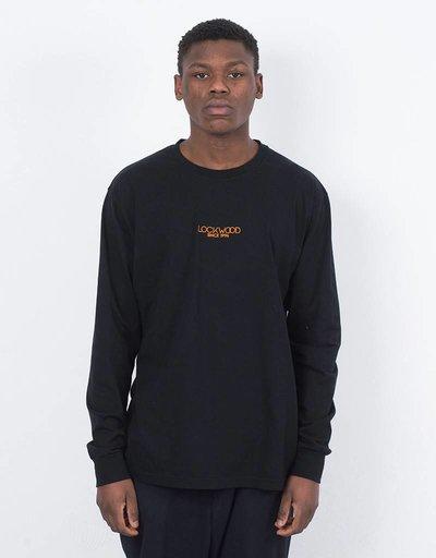 Lockwood Since 1996 Longsleeve T-shirt Black