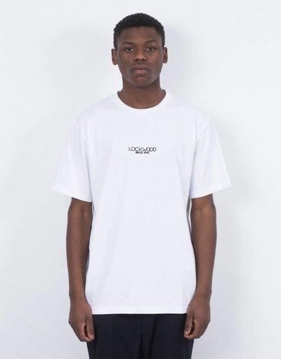 Lockwood Since 1996 T-shirt White