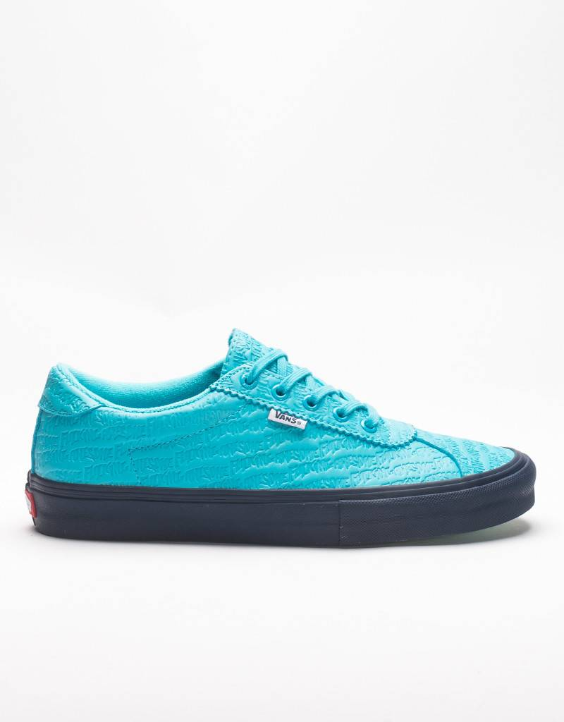 Vans x Fucking awesome epoch pro 94  bright blue