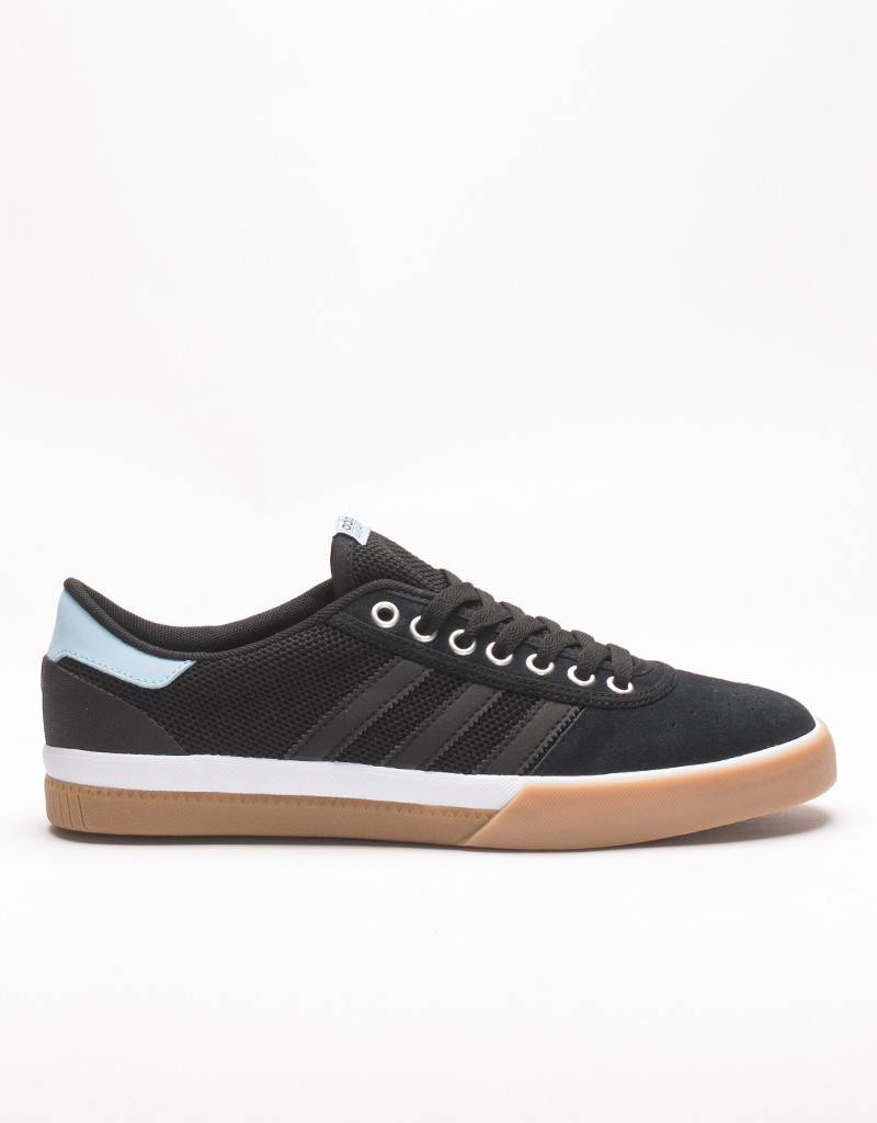 Adidas lucas premiere black/gum