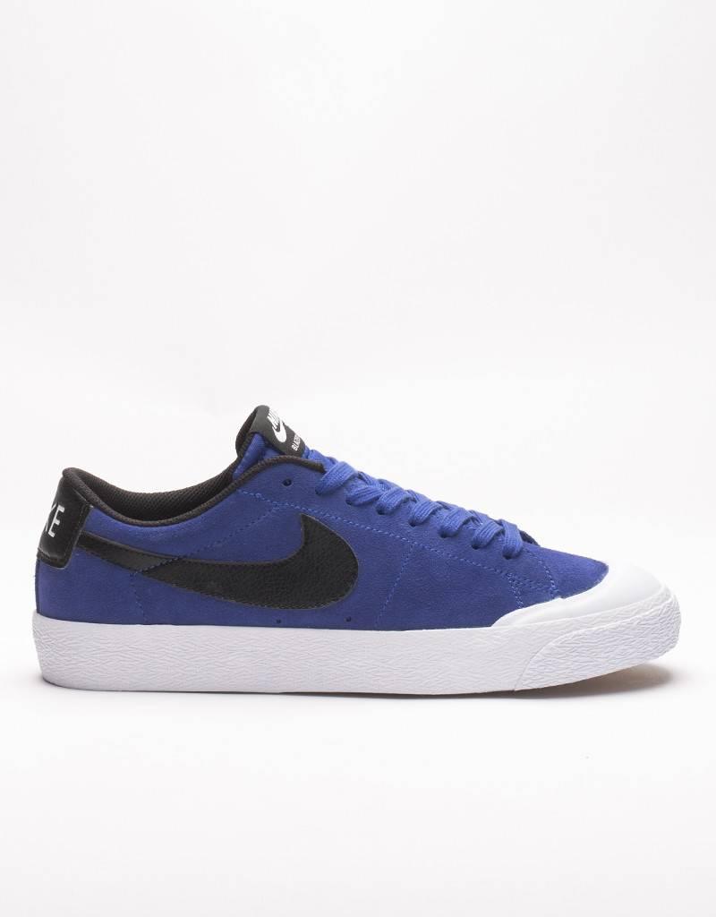 Nike SB Blazer Zoom Low XT Deep Night/Black/White