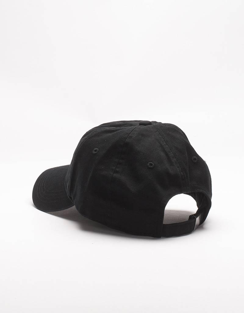 Carhartt Major Cap Black/White