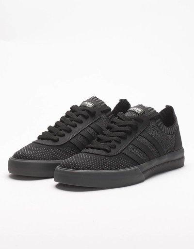 adidas Lucas Premiere Primeknit Black/Black