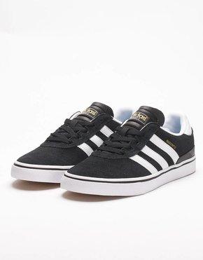 adidas Skateboarding adidas Busenitz Vulc ADV Black/White