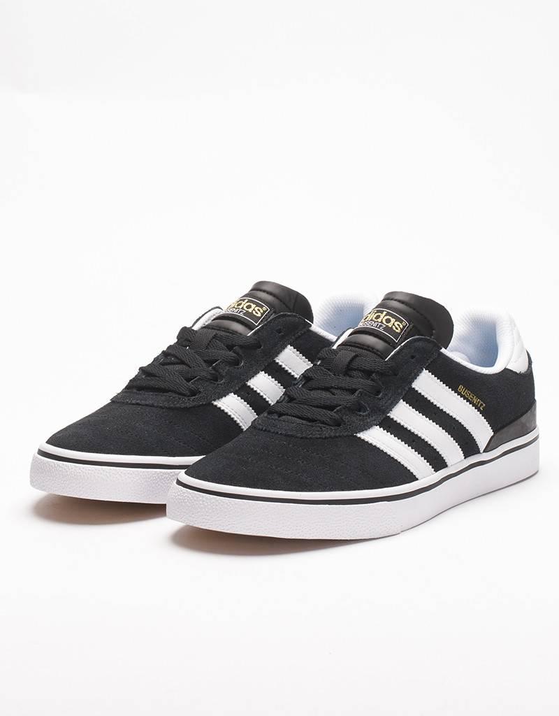 adidas Busenitz Vulc ADV Black/White