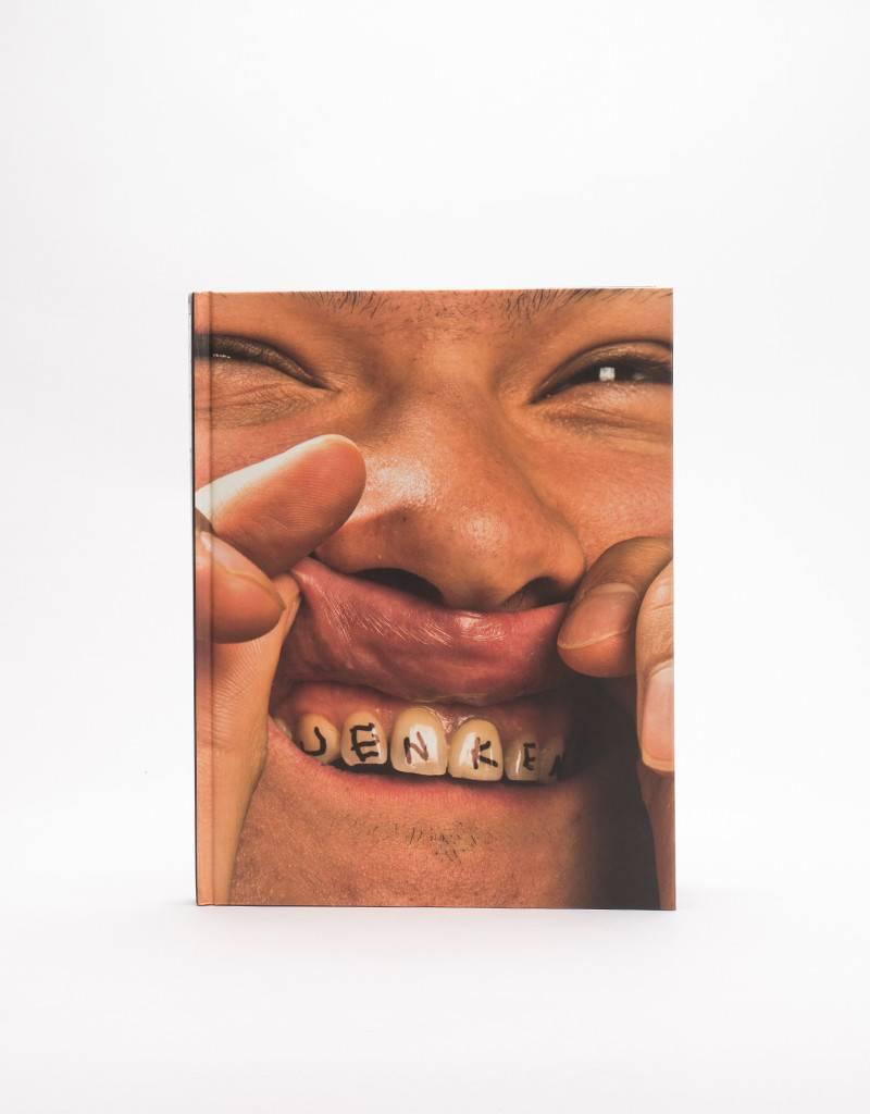 Jenkem Book Volume 1