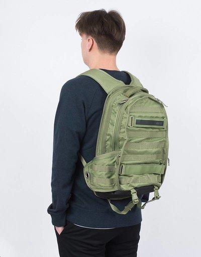 Nike RPM Backpack green/black
