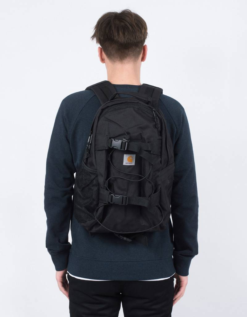 Carhartt Kickflip Backpack Black