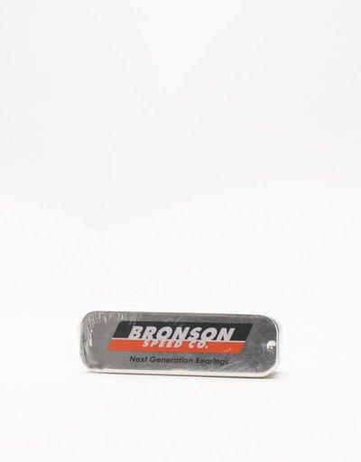 Bronson Speed Co Co  G3 Bearings