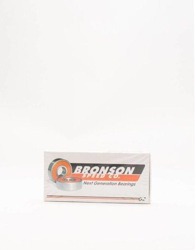 Bronson Speed Co Co  G2 Bearings