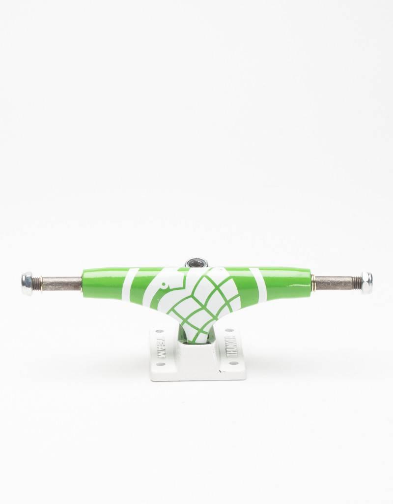 Thunder Trucks 145 Green/White