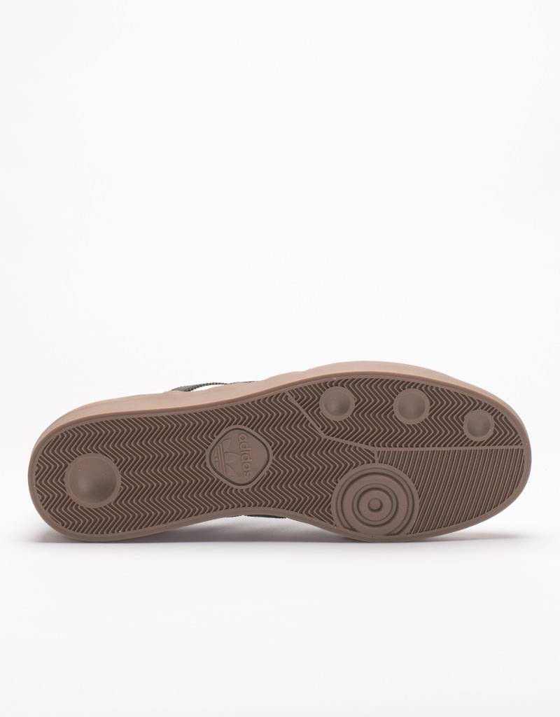 Adidas Busenitz Vulc Samba Edition Ftwr White/Core Black/Bluebird