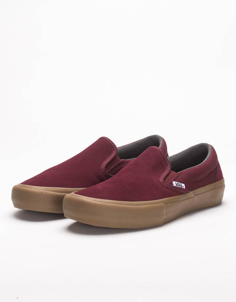 Vans Slip-On Pro Port Royal/Gum