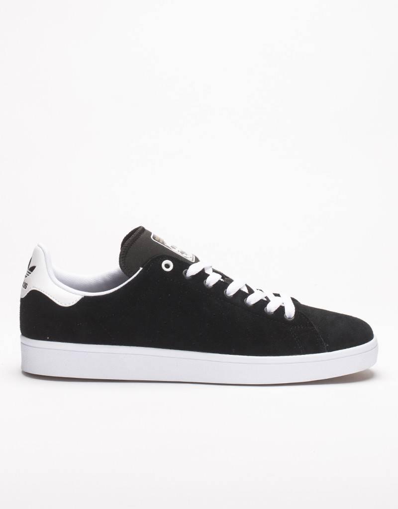 Adidas Stan Smith Vulc Black/White