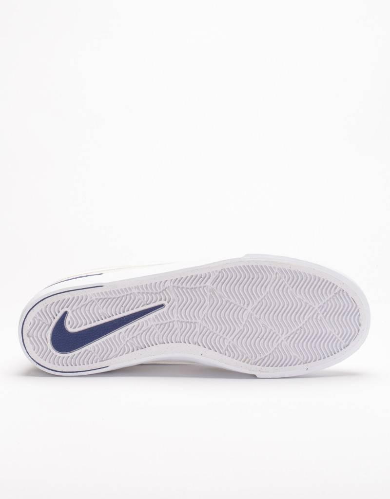 Nike Koston Hypervulc Light Bone/White/Deep Night