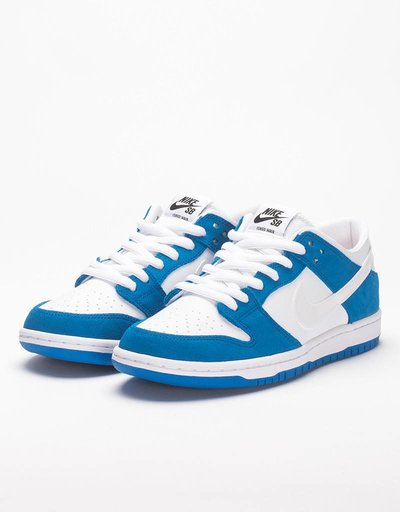 Nike Dunk Low Pro Ishod Wair Blue/White