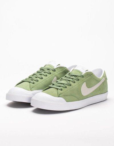 Nike Zoom All Court CK Trline/Ltbone