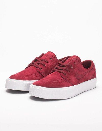 Nike Stefan Janoski  HT Team Red/Team Red
