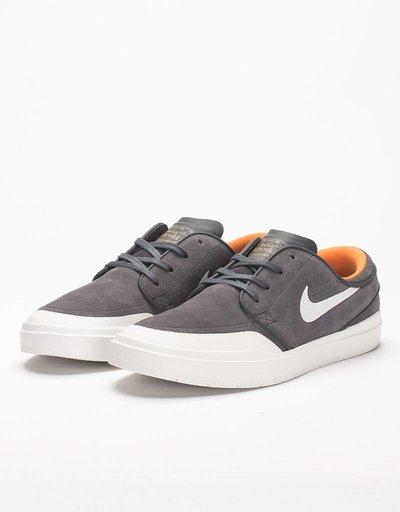 Nike Stefan Janoski Hyperfeel XTB Anthra/White